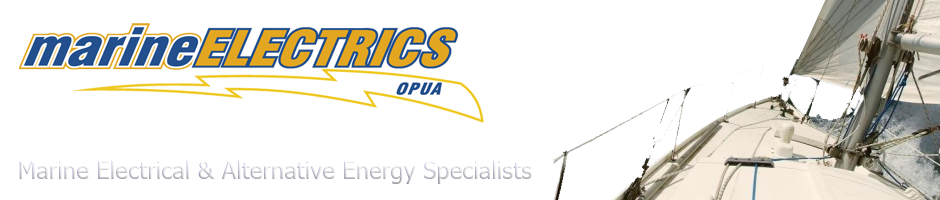 Marine Electrics Opua